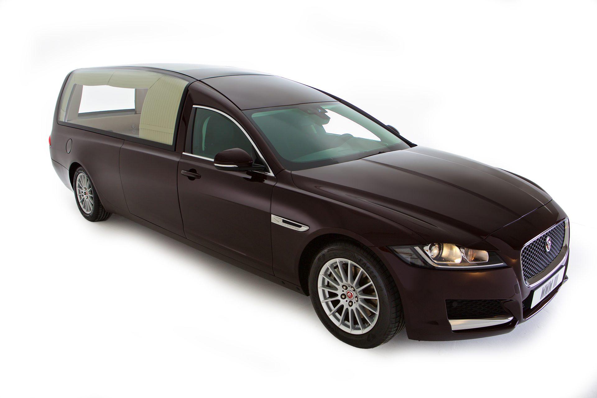 Wilcox Jaguar Hearses 14-09-16