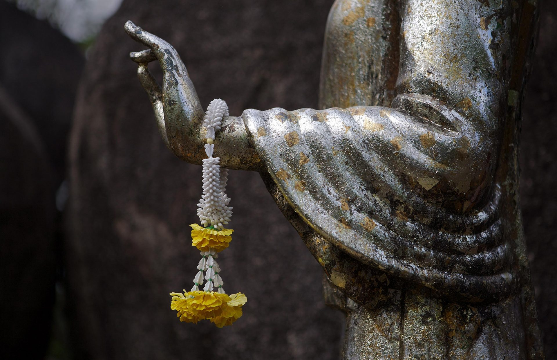 buddha_garland
