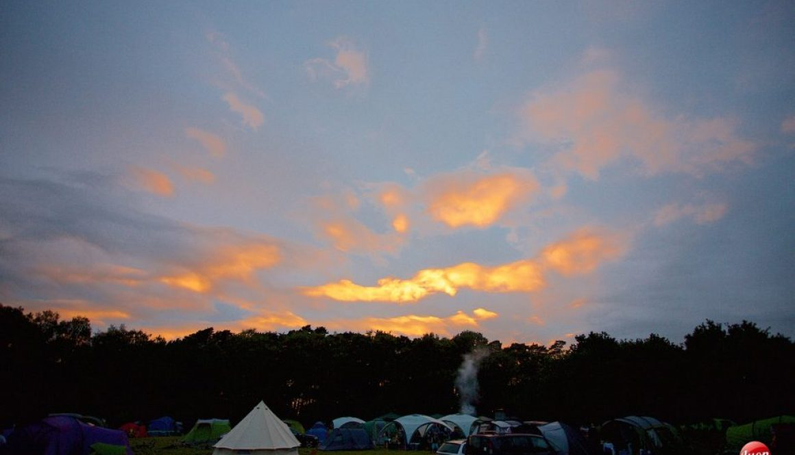 Carry on Camping 2017