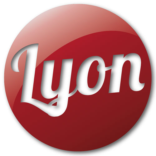 Lyon Photography Logo
